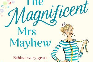The Magnificent Mrs Mayhew