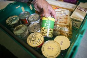 Food poverty is set to get worse during school sumer holidays.