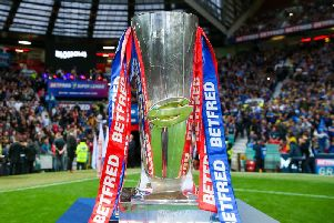 The Champions will be decided at the Grand Final at Old Trafford. Picture: SWPix