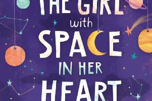 The Girl with Space in Her Heart