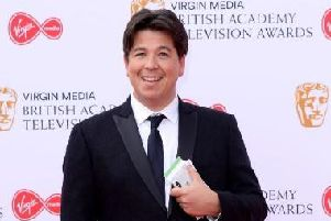 Do you fancy taking part in Michael McIntyre's next show?