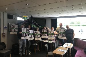 Addaction workers are going on strike