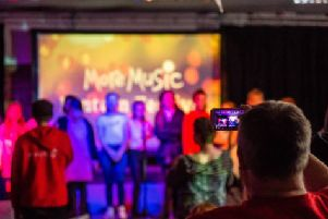 More Music's new season has been revealed.