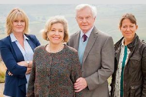 Last Tango In Halifax returning to TV screens