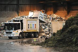 Kirkless recycling centre is still open to the public
