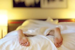 Does losing an hours sleep leave you wiped out?