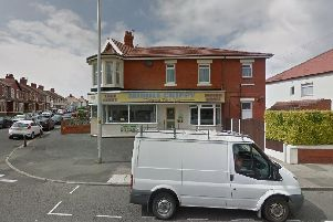 The Middle Chippy. Pic from Google maps