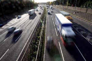 Roadworks are planned on several of the region's motorways