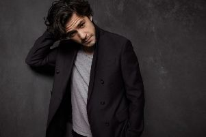 Jack Savoretti, who will perform at the Mouth of the Tyne Festival.