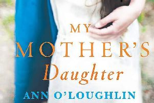 My Mothers Daughterby Ann OLoughlin