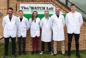 The Watch Lab, a   Preston based business created a training scheme and currently  has five  staff training to become watchmakers, with three currently taking an apprenticeship with the North Lancs Training Group.