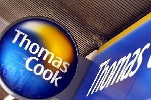Thomas Cook seeks 200 million in extra funding to avoid collapse