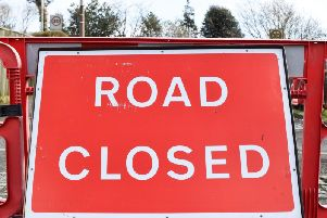These are the road closures confirmed for this weekend's City of Preston 10k race