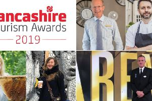 Meet the 2019 Lancashire Tourism Superstar finalists here - and vote for your winner now