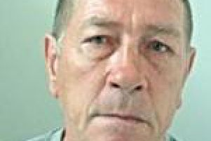 Doherty is wanted in connection with the the rape of a woman in Lancashire