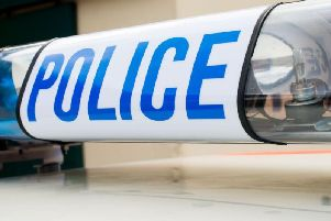 There is currently a full road closure on the A584 from the A583 towards Freckleton due to a crash this afternoon