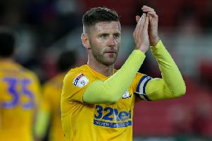 Paul Gallagher is good value to be first goalscorer