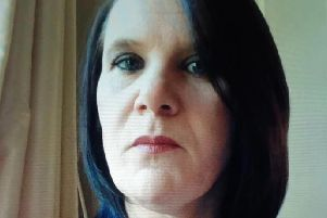 Maria Butcher, 48, has been found safe and well after disappearing suddenly yesterday (Monday, October 7)