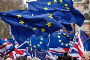 Brexit will be an issue for all businesses says the North and Western Lancashire Chamber of Commerce