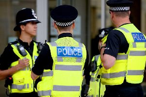 A 35-year-old from Salford has been arrested on suspicion of rape after an 18-year-old woman was attacked in Preston city centre on Sunday, September 22