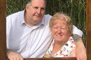 David and Patricia Howard died in M6 accident