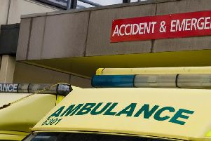 A busy, energetic woman from Preston was left struggling to breathe and unable to perform day to day tasks after a series of operations which were scheduled late.