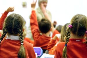 A total of 14,168 pupils at state primaries and secondaries in Lancashire were classed as persistently absent