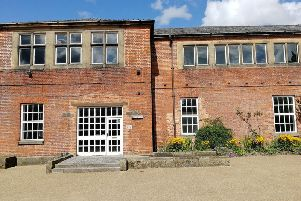 Worden Hall has been largely shut since 2012