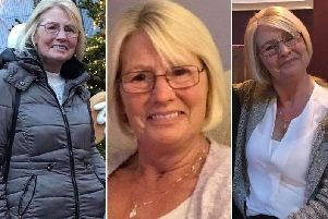 Brenda Wignall, 58, was last seen in the early hours of Friday, October 11 at her home in Marl Hill Crescent, Ribbleton Pic: Lancashire Police