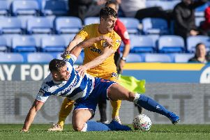Reading 1 Preston North End 0 - Match report from the Madejski Stadium as PNE beaten right at the death