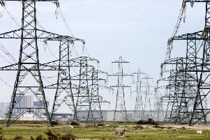 What happens to vulnerable households when their electricity supply is cut off?