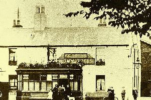 The Withy Trees in Fulwood