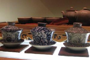 The concept of tea culture is referred to in Chinese as chayi meaning the art of drinking tea, or cha wenhua which means tea culture.