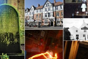 Here are 6 ghostly pubs in Lancashire... that go bump in the night!