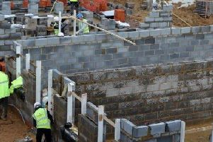 The government is introducing new housing emissions targets
