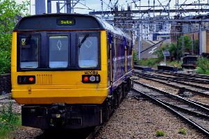Rail Minister Chris heaton-Harris says Pacers do not have a future on the North's network.