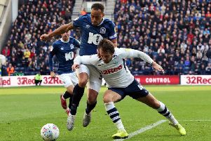 Preston North End look set to be without two key players for their match against Huddersfield Town this weekend, with Ben Pearson out due to suspension and Daniel Johnson suffering with a foot injury.