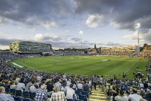 Yorkshire's Headingley stadium. Picture by Allan McKenzie/SWpix.com ''.