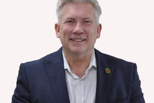 Neil Taylor, chief executive of Bassetlaw Council.