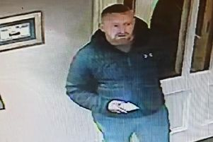 Police have launched an appeal over missing Preston man Patrick Gallagher