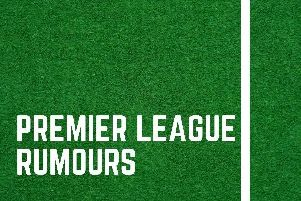 The latest Premier League rumours