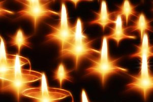 Remember a loved one this Christmas with Light Up A Life at St Catherines Hospice, Lostock Hall