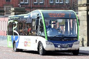 Preston's Walton le Dale Park and Ride introduces late services in run up to Christmas