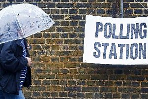 The UK goes to the polls on December 12 (Getty Images)