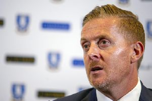 Garry Monk was left frustrated and deflated by Sheffield Wednesday's defeat at Championship leaders West Bromwich Albion