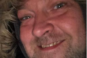 Francis Williamson, 37, from Chorley, was found yesterday evening after disappearing two weeks ago. Pic: Lancashire Police