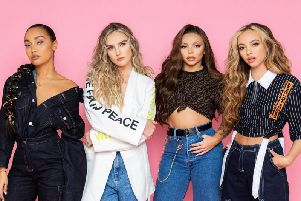 Little Mix will be performing as the final headline act at  the 11th annual Lytham Festival  in 2020 on Sunday, July 5 next year