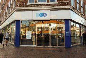 Four Lancashire branches of TSB will close in 2019 and 2020 (Getty Images)