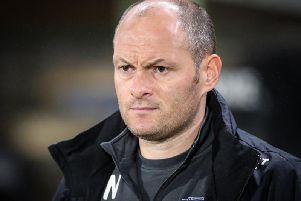Alex Neil will be going up against the side he steered to the Premier League in this season's FA Cup.