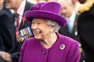 The Royal Family, headed by the Queen, is still strongly backed by more than half of people in Hucknall and the rest of the Parliamentary constituency of Sherwood, according to a new survey. (PHOTO BY: Richard Pohle/Getty Images)